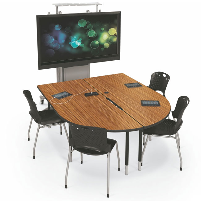 Balt Multimedia Table