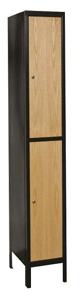 uw1588-2a-mew-metal-wood-hybrid-double-tier-1-wide-locker-assembled-15-w-x-18-d-x-36-h