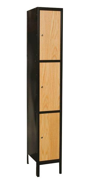 metal-wood-hybrid-triple-tier-1-wide-locker-by-hallowell