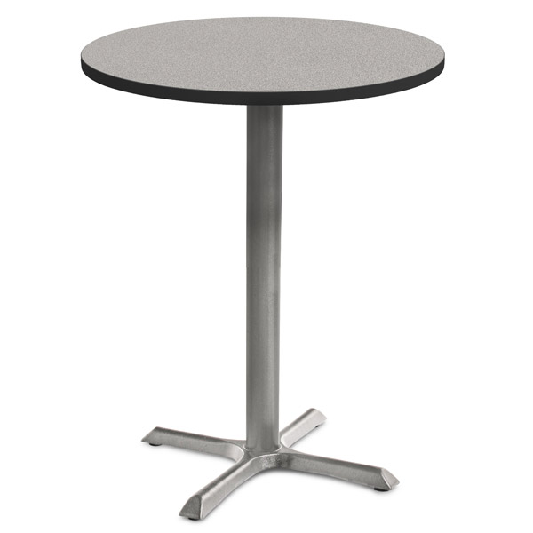 mg2543-xx-142gy-cafe-table-with-x-base-30-round-42-bar-height