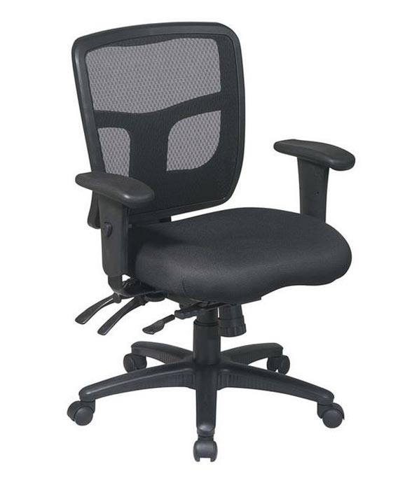 office star chairs. Progrid Back Managers Chair By Office Star, MI-1522-30 - Stock #86118 Star Chairs :