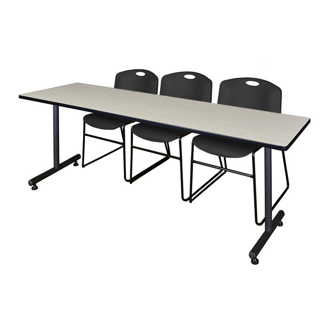 kobe-training-table-and-3-zeng-stack-chairs-by-regency