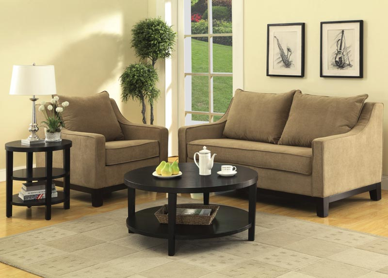 Office Star Merge Series Coffee Table - Mrg12 | Reception ...