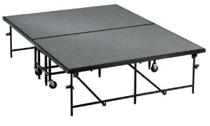 msw32p-6x8x32h-mobile-stage-gray-polypropylene-surface-black-metal-frame