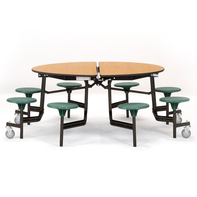 mtr60s-mdpe-60-round-mobile-stool-cafeteria-table-w-protectedge
