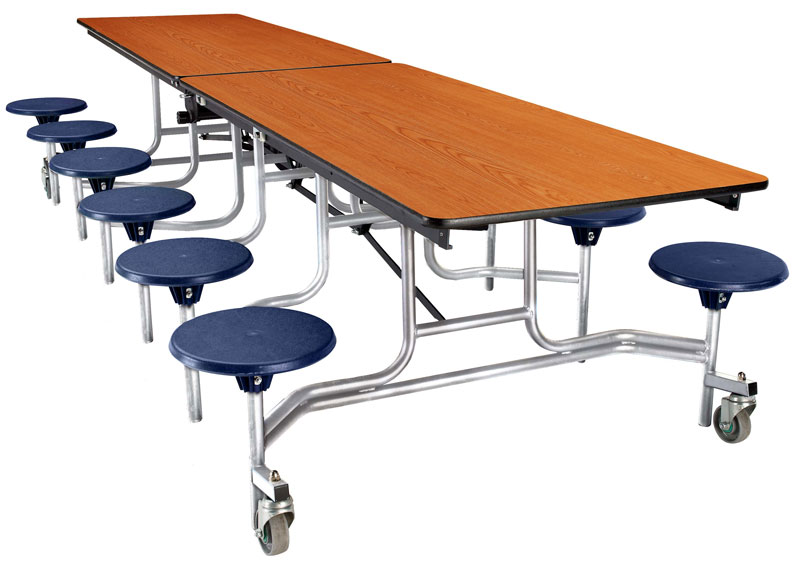 mobile-stool-cafeteria-tables-chrome-frame-by-nps