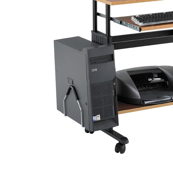 Stock #68253   Safco Products 1923 Muv Stand Up Desk