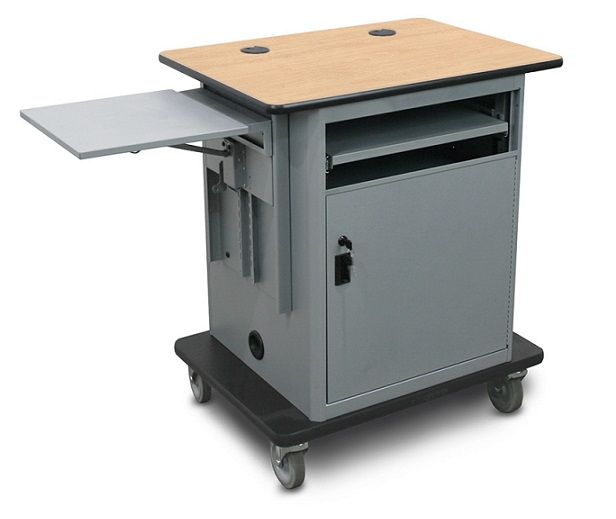 mvic3022-vizion-instructor-series-av-cart-w-adjustable-ht-shelf