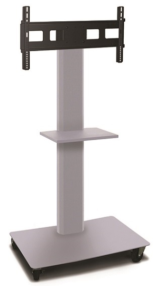mvpfs6080-vizion-mobile-flat-panel-tv-stand-w-equipment-shelf