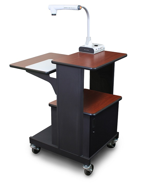 mvpsa2432-vizion-benchmark-mobile-presentation-cart