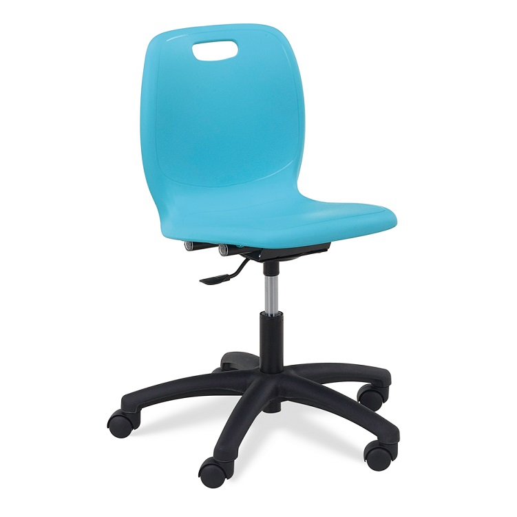 Virco N2 Series Computer Chair - N260gc | Computer Chairs ...