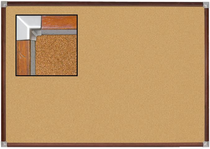 3033d-natural-cork-plate-tackboard-w-elan-trim-4-x-4