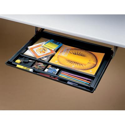 ofd185-center-desk-drawer-black