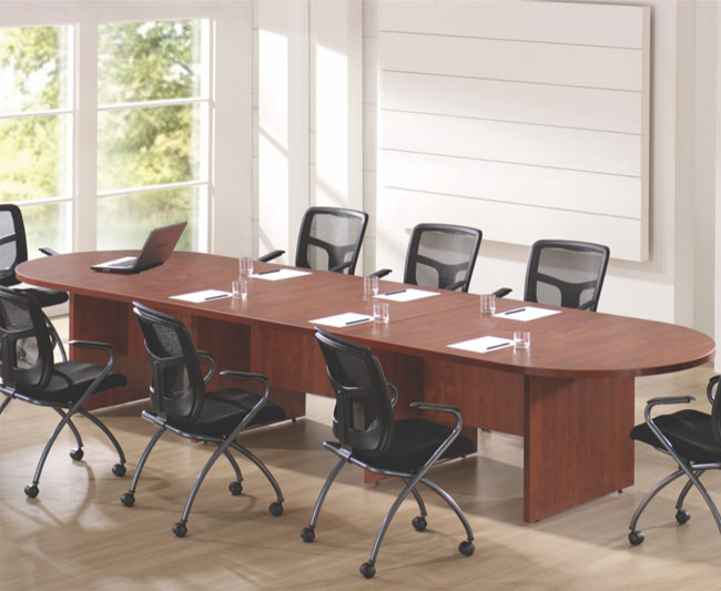 Pl Series Conference Table by NDI Office Furniture
