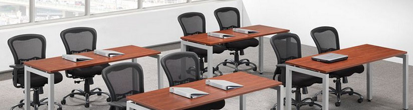 Office Style Conference Chairs