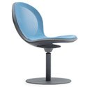 NET Steel Mesh Swivel Chair by OFM