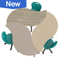 Click to see New Mix & Match Activity Tables from Virco