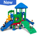 Click to see Playground Equipment & Play Structures