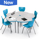 Click to see new classroom desk & chair package sets from Balt