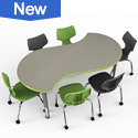 Click to see New Squiggle Tables by Smith System