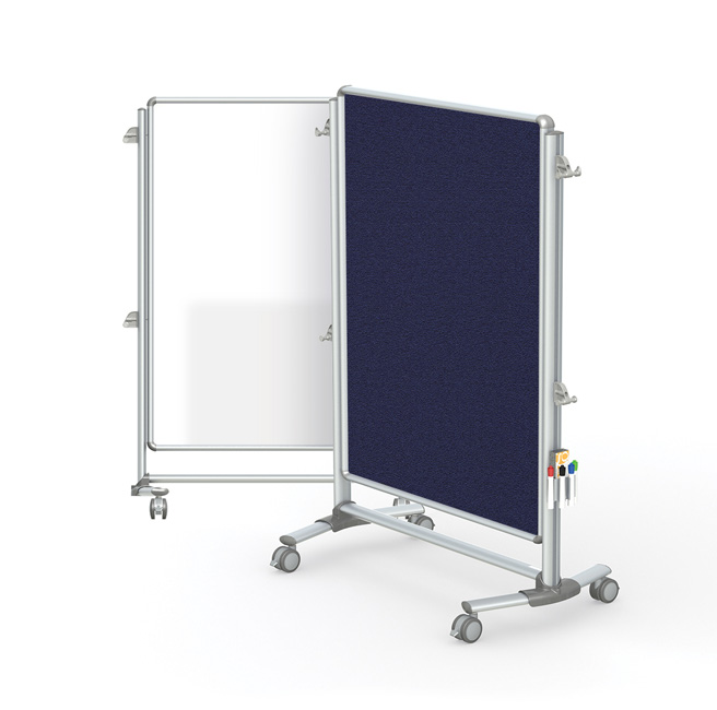 nex223mfp-nexus-jr-double-sided-markerboardfabric-bulletin-board-partition