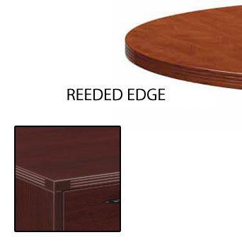 Stock #86101   OFD Office Furniture N 20 Nexus Series End Table