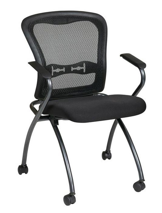 office star progrid nesting chair w arms ni 1000 30 guest chairs and conference chairs. Black Bedroom Furniture Sets. Home Design Ideas