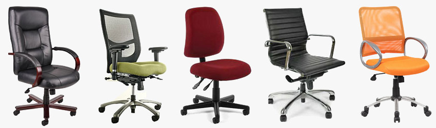 Office Chairs from Worthington Direct