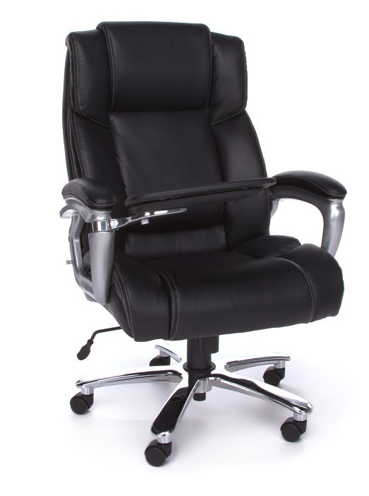 ofm oro series executive big & tall conference chair - oro200