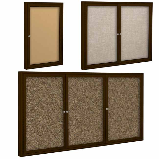 outdoor-enclosed-bulletin-board-coffee-frame-best-rite