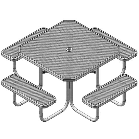358-o-octagon-outdoor-picnic-table