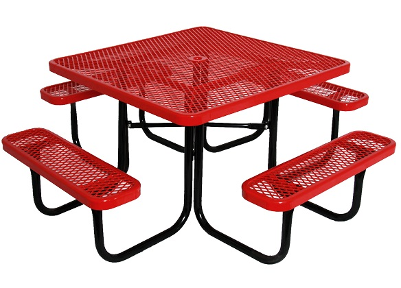 p358-ev-budget-saver-square-outdoor-picnic-table