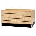 Click here for more Flat File & Paper Storage by Worthington