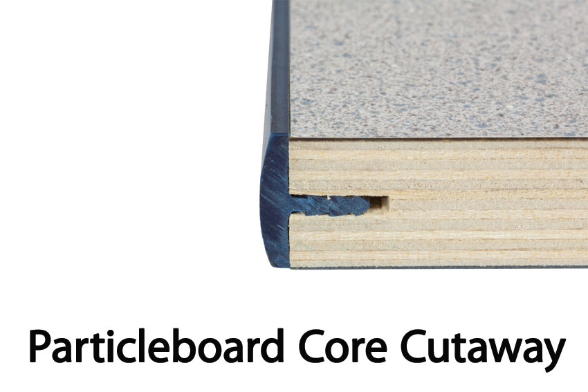 Particleboard Core Tables