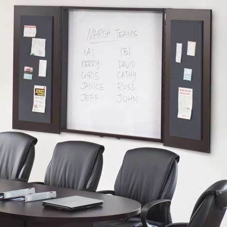 Ndi Office Furniture Presentation Conference Whiteboard Pl - Whiteboard conference table