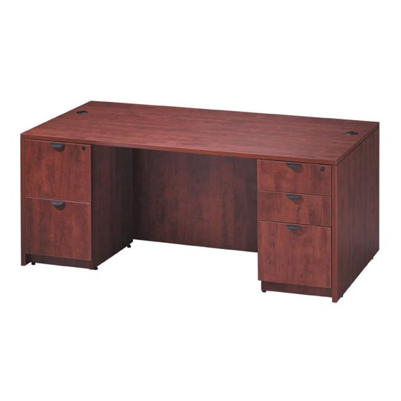ofd-3066fp-double-full-pedestal-office-desk-30-x-66