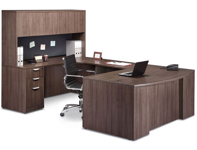 Ndi Office Furniture Step Front Office Suite Pl48 Office Suites Worthington Direct