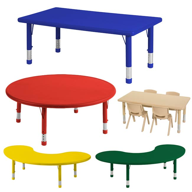 plastic-resin-activity-tables