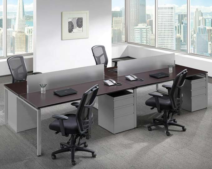 Ndi Office Furniture Elements Desk Suite Plt2 Office Suites Worthington Direct