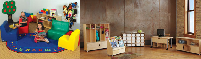 Preschool Furniture Buyer's Guide