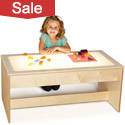 Click to see all Preschool and Daycare Furniture on Sale
