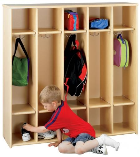 3066a-eco-fivesection-locker-unit-preschool-height-wout-trays