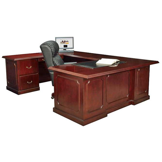 hendrickson furniture. stock 11003 regency office furniture tvud7236 executive udesk 72 hendrickson n