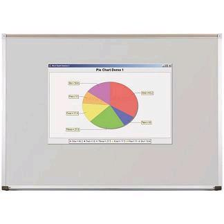 204ae-projection-plus-porcelain-steel-whiteboard-w-deluxe-trim-3-x-5