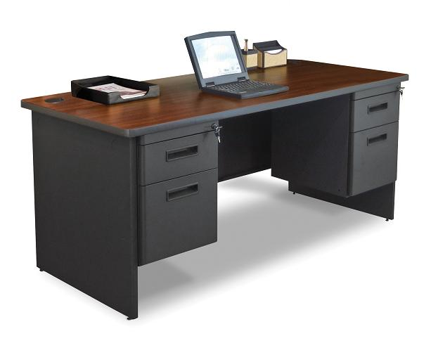 pdr6630dp-pronto-double-pedestal-desk-30-x-66