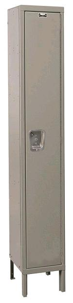 maintenance-free-quiet-single-tier-1-wide-lockers-by-hallowell