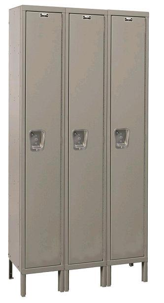 uy3818-1a-maintenance-free-quiet-single-tier-3-wide-locker-assembled-18-w-x-21-d-x-72-h