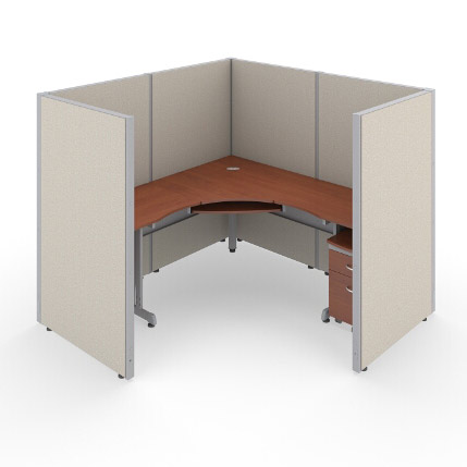 r1x16372v-rize-series-cubicle-1x1-configuration-w-full-vinyl-63-h-panel-6-w-desk