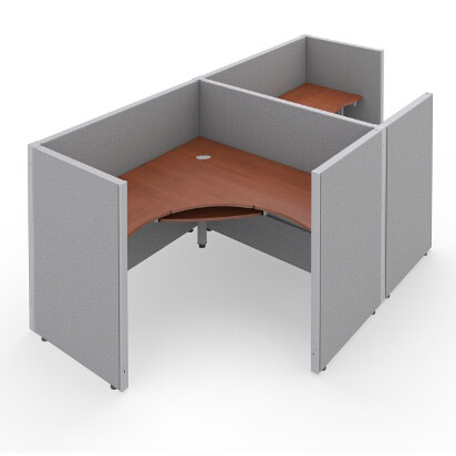r1x24760v-rize-series-cubicle-1x2-configuration-w-full-vinyl-47-h-panel-5-w-desk