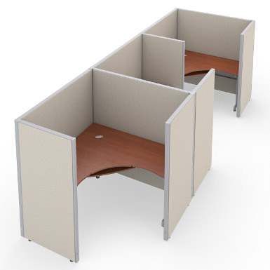 r1x36360v-rize-series-cubicle-1x3-configuration-w-full-vinyl-63-h-panel-5-w-desk